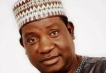 I won't rest until A'Court sacks Jang from Senate, Plateau Governor vows