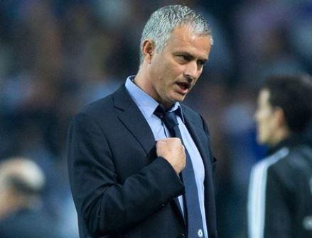 I'm no monster, Mourinho insist