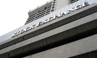 NSE: All-Share Index drops further by 0.04%