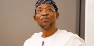 Osun Assembly Passes 179.2BN Appropriation Bill