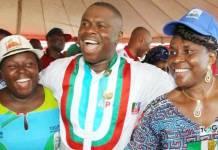 Jubilations as Tribunal sacks Rivers Governor, Nyesom Wike