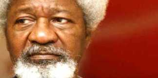 Insecurity: Soyinka wants FG to seek international community assistance