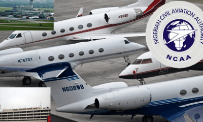 Polls: Nigerian airspace remains open for flight operations