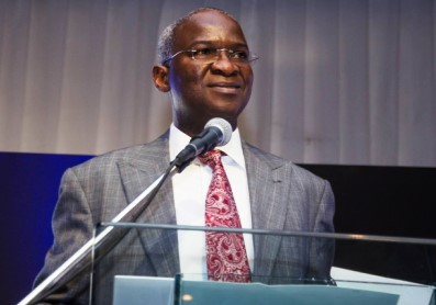 SERAP asks court to compel Fashola to account for spending on power