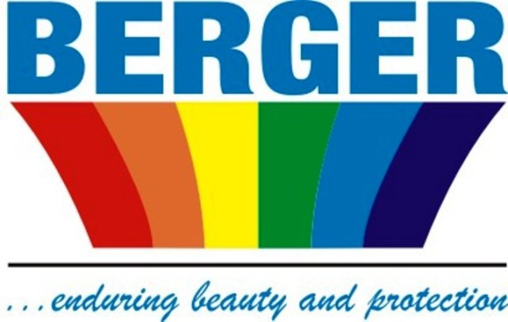 Berger paints Chief, restates commitment to shareholder value