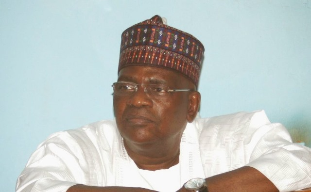 CACOL expresses shock over Goje's arraignment
