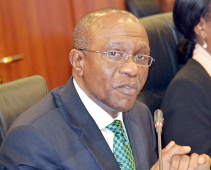 CBN cuts lending rate from 14% to 13.5% to fast track growth