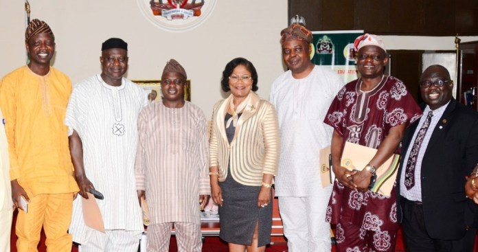 'Osun won't scrap any tertiary institution'