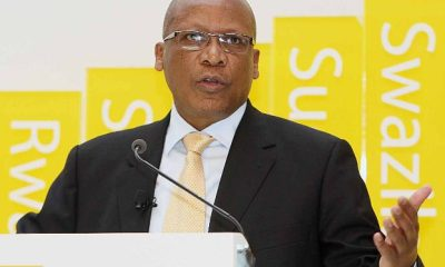 Why Sifiso Dabengwa quits MTN