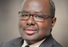 Suspension of DG SEC, valid – Adeosun tells Reps