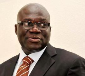The Man Who Would Be Governor By Reuben Abati