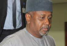 Dasuki: Court orders prosecution to list witnesses