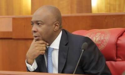 NASS constitutes committee to investigate Senate invasion