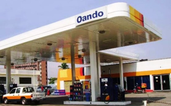 NSE threatens more sanction on Oando