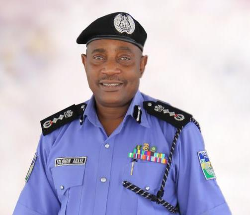 Arese – 24 police vehicles: CACOL demands investigation to acting IG's claim