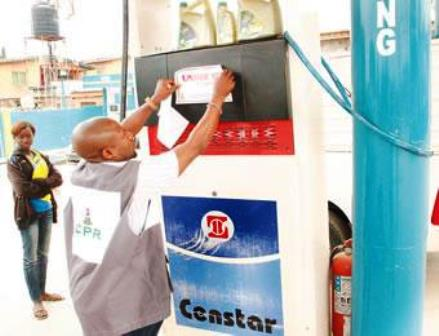 DPR seals 50 filling stations in Oyo