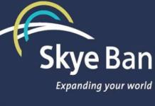 Skye Bank posts N40.73bn loss FY2015