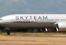 Bomb scare forces Air France flight to make emergency landing