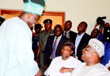 Ajimobi, Aregbesola, Amosun, others confirms for Fidelity South-West SME conference