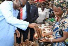 Ekiti begins disbursement of N500m SME loan