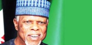 Uniform saga: NAGAFF faults Senate's call for Ali's resignation