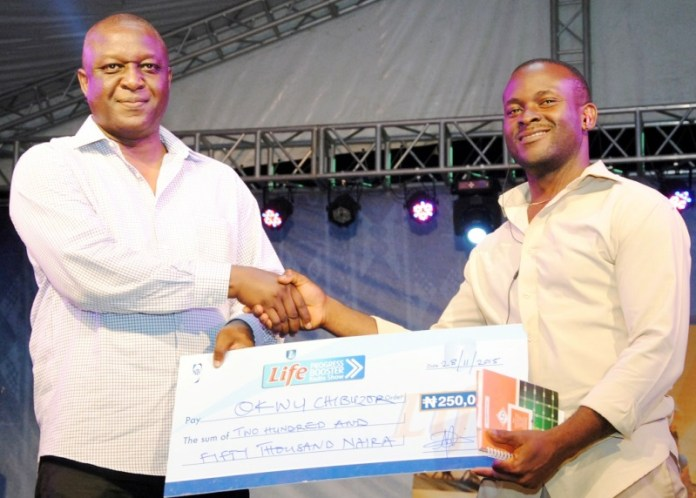 More winners emerge in 'Life Progress Booster Radio Show'