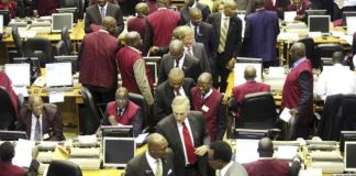 NSE: Indices slump as capitalisation sheds N92bn