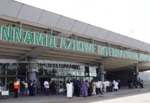 Abuja Airport: FAAN gives ultimatum to foreign airlines