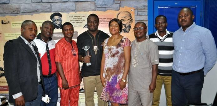 CSR: Brand Journalists honours Promasidor