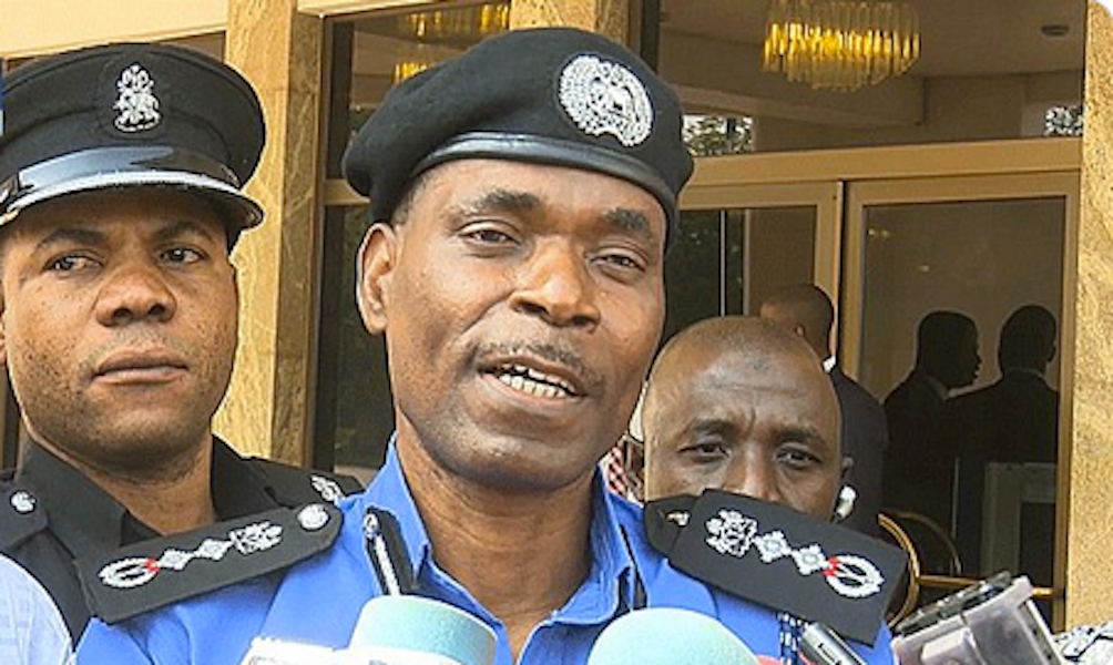 IGP lauds police medical officers on professionalism