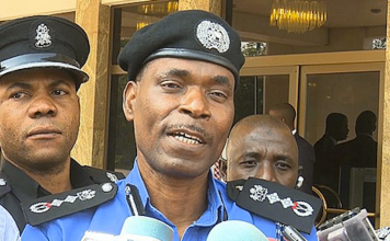 I-G ascribes 80% of Police success to SARS