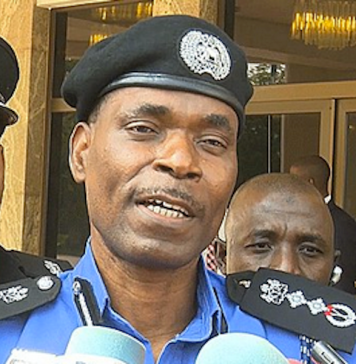 Elections: We will not support any political party – Police