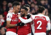 EPL: Arsenal disgrace Chelsea, revive top-four hope