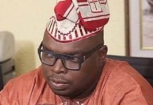 New Year Shocker: Nollywood actor, Akintunde dies of malaria