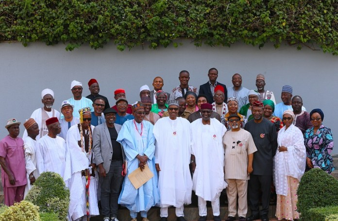 No more dehumanisation of pensioners under my watch - Buhari