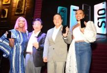Samsung ushers in new era of smartphone technology