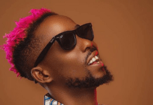 Rapper Erigga narrates how music got him off drugs, jail