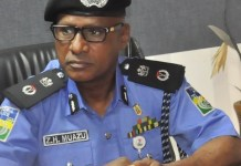 Elections: Few arrests made in Lagos — CP Muazu