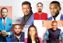 3 Nollywood films selected for Hollywood screening in U.S.