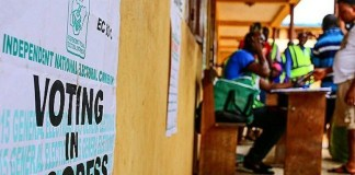 Elections: Party agents commend INEC for early arrival at polling units