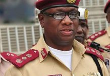 FRSC to establish 12 new unit commands across Nigeria — Oyeyemi
