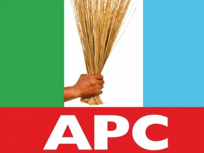 APC welcomes APGA defector lawmaker, eyes Anambra Govt. House in 2021