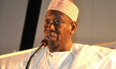Ganduje appoints new Head of Service