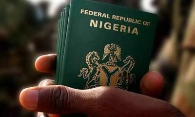 Senate reiterates commitment to e-passport production in Nigeria