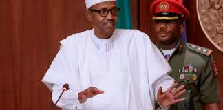 Nigeria's President not 'sleeping on duty', Presidency replies Rev. Mamza