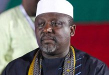 Okorocha: CSO writes police on planned protest over issuance of certificate by INEC