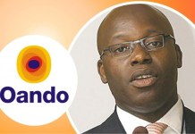 Oando saga: Court restrains SEC from removing Tinubu, Boyo