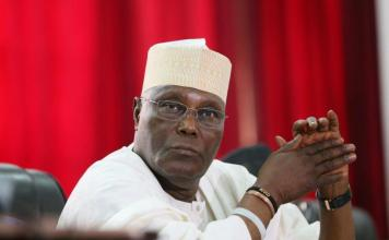 Choose either the Court or Media for your petition-BMO tells Atiku