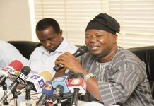 FG/ASUU Agreement : Union wants Nigerians to caution FG over non-implementation