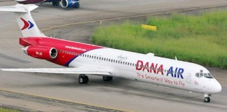 Dana Air opens more outlets, set for further expansion